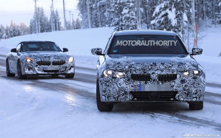 Feast your eyes on the latest spy shots of a prototype for BMW's next-generation 3-Series, arguably the automaker's most important model of the decade. It is expected to be revealed in late 2017 or early the following year, as a 2019 model. Like past generations, this new 3-Series, code-named the G20, will likely end up the benchmark for the…