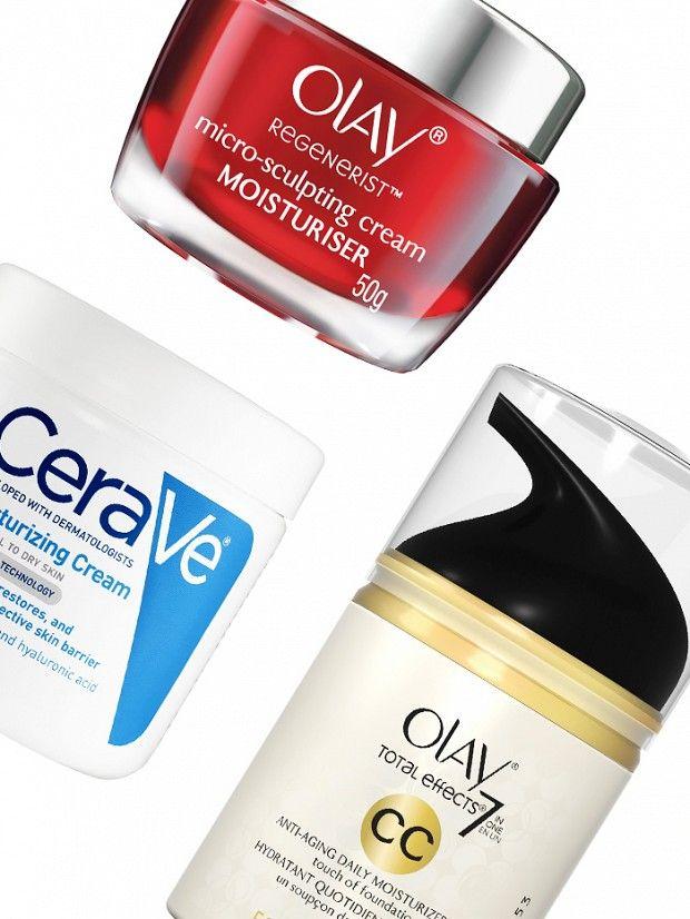 Best drugstore facial moisturizers, naked teen school girls