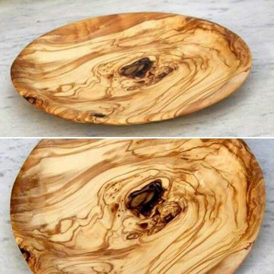 Olive wood plate! #toscane #italië #webshop #toscanehoutvanjou #keuken #handwerk