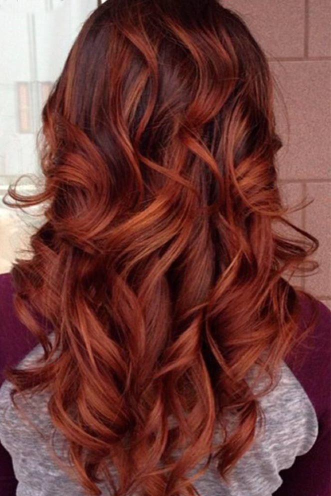 25 unique red brown highlights ideas on pinterest red hair highlights for brown hair. Black Bedroom Furniture Sets. Home Design Ideas