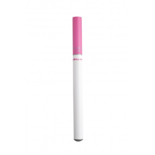 Cigarette électronique jetable goût fraise - Cigway