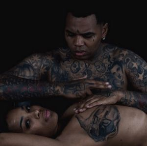 Kelvin gates and wife show off new tattoos