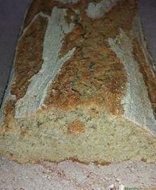Pane rustico ai cereali Bimby - Ricette Bimby