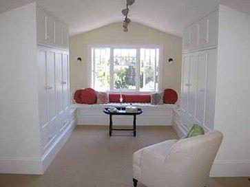 BBC Construction, Inc. - traditional - bedroom - san francisco - BBC Construction Inc.