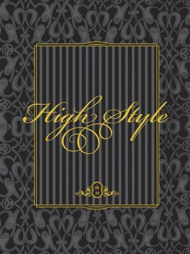 High Style by Woodson & Rummerfield