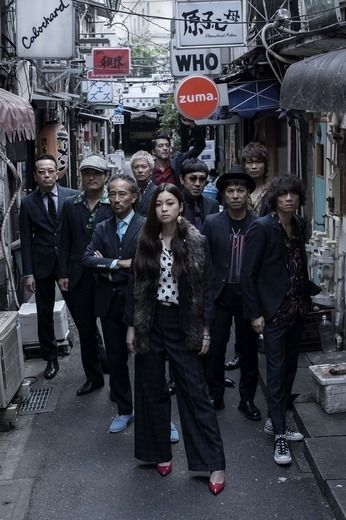 東京スカパラダイスオーケストラ、新作ジャケは江口寿史描き下ろしのギタ女&MV公開 (画像 1/2)| 邦楽 ニュース | RO69(アールオーロック) - ロッキング・オンの音楽情報サイト