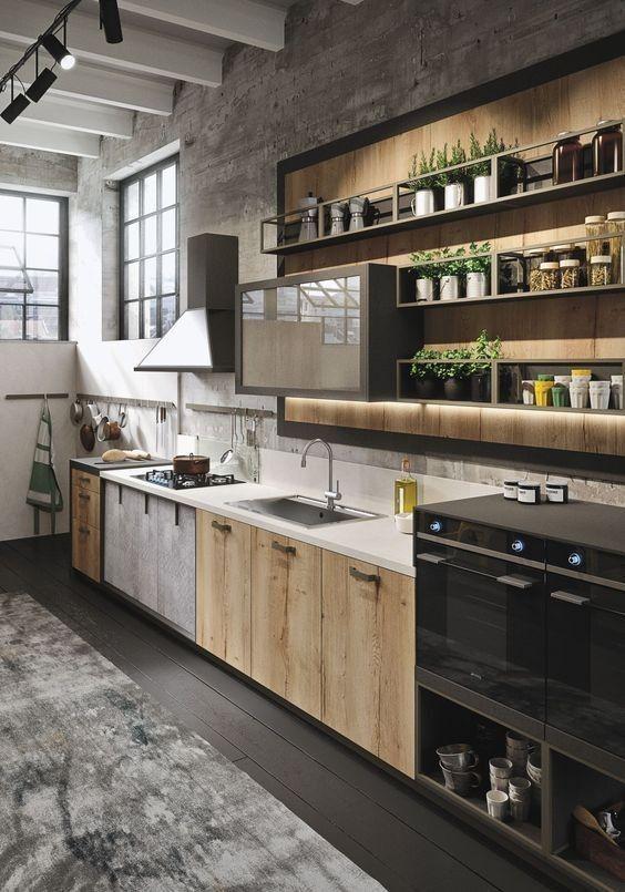 716 besten konyhák Bilder auf Pinterest   Küchen, Küchen rustikal ...