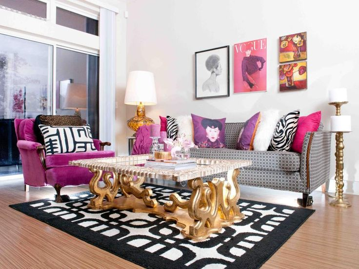 best 108 fierce fuchsia images on pinterest | design