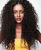 100% Virgin Peruvian Curly Hair (3 pcs) 22″ 24″ 26″