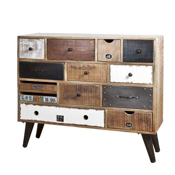 ber ideen zu kommode massivholz auf pinterest. Black Bedroom Furniture Sets. Home Design Ideas