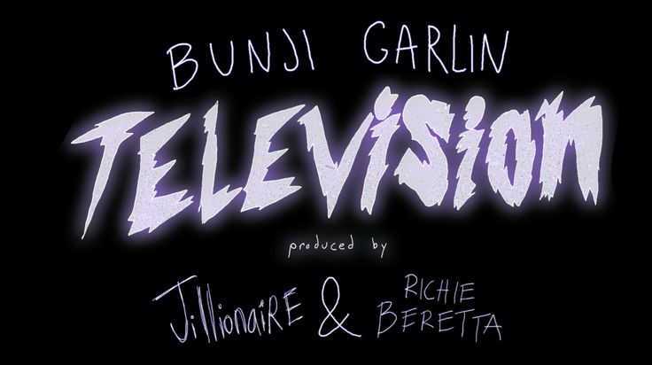 Major Lazer Presents: Bunji Garlin - Television (Official Music Video)