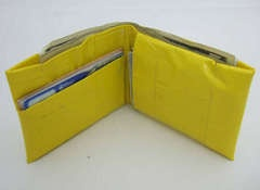 Children's crafts - Duct Tape Wallet