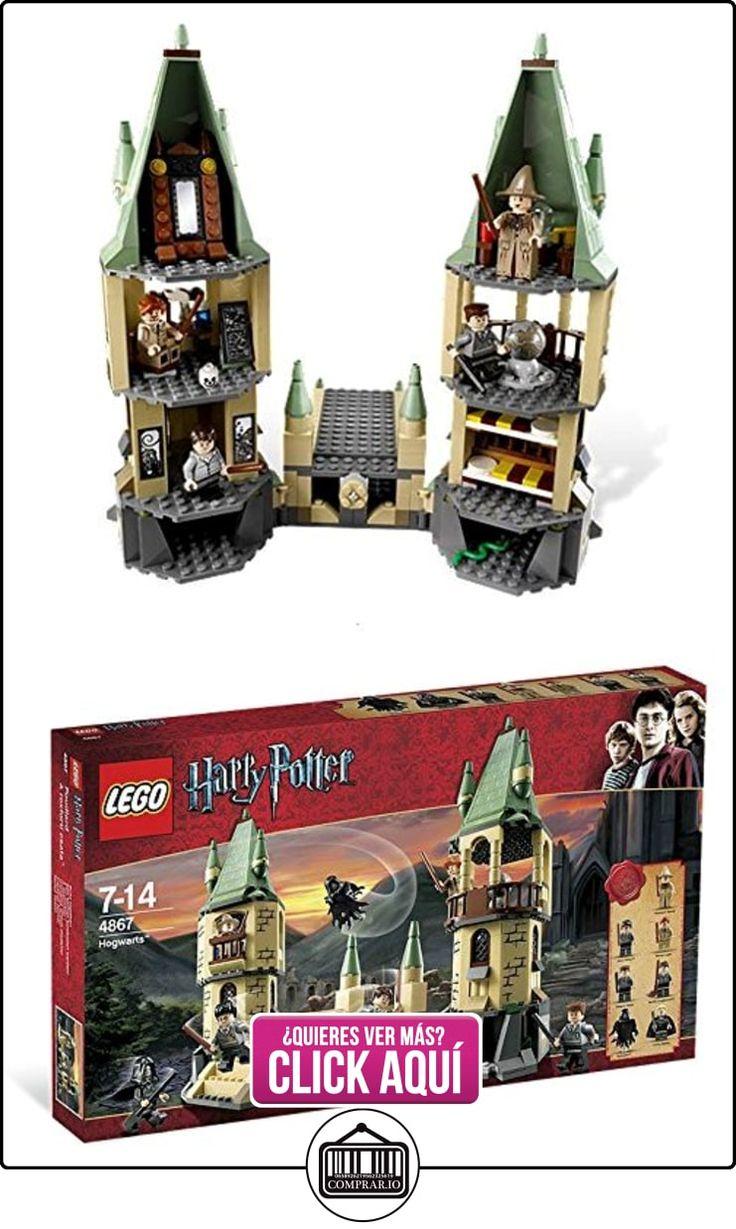 LEGO Hogwarts 466pieza(s) - juegos de construcción (Multicolor)  ✿ Lego - el surtido más amplio ✿ ▬► Ver oferta: https://comprar.io/goto/B004P5O3UO
