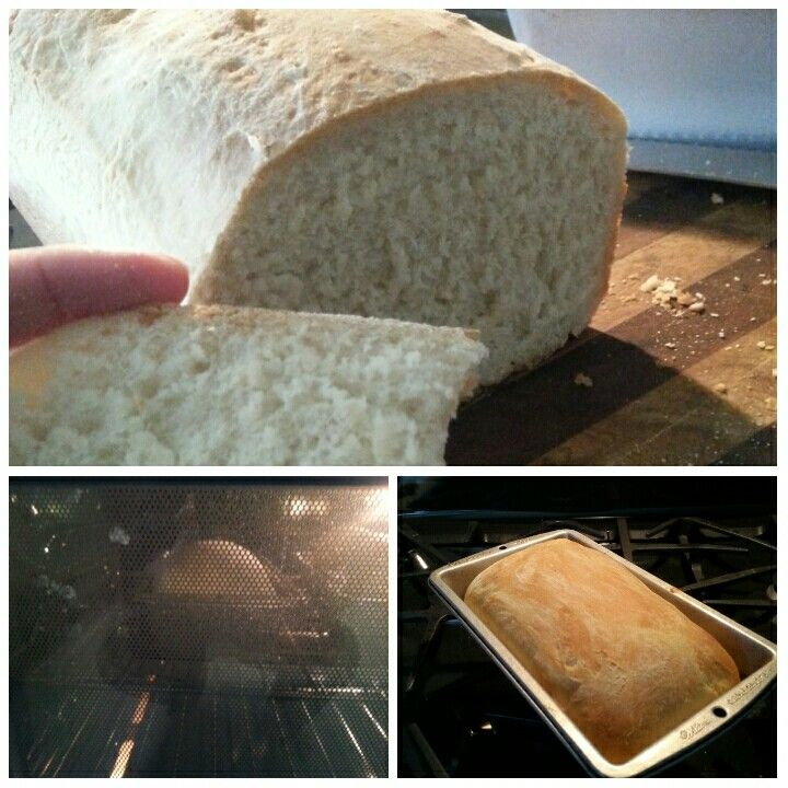 Homemade Bread......yummmm