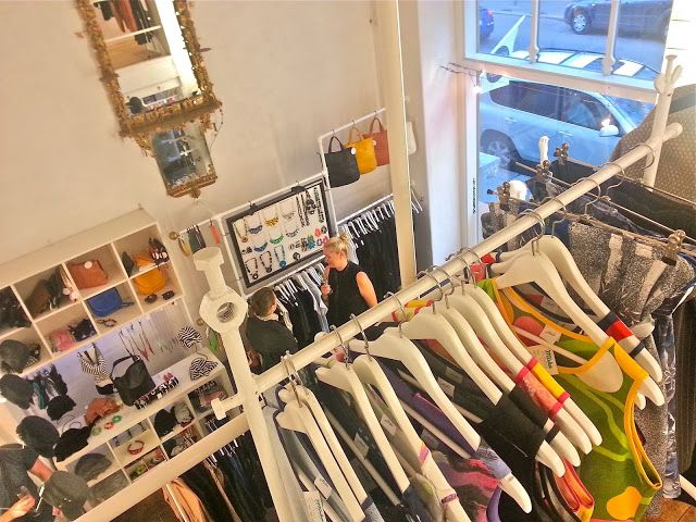 """Shopping in Helsinki: Something Old, Something New... And Some Recycled Accessories"" – Limbo Boutique (Photo: Katja K.) ⎮ recyclie.blogspot.fi"