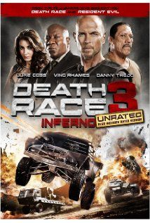 Death Race 3: Inferno (2012) Rate:10