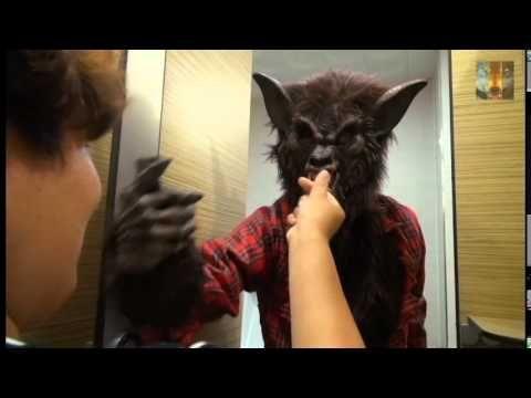 Wolf Online, Raise a wolf episode series #2_bathroom