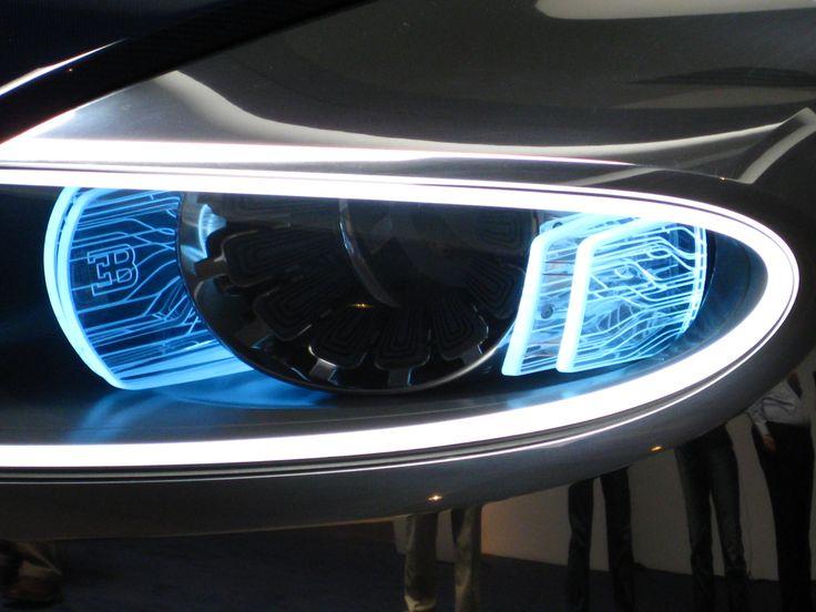 bugatti veyron headlights - Google Search