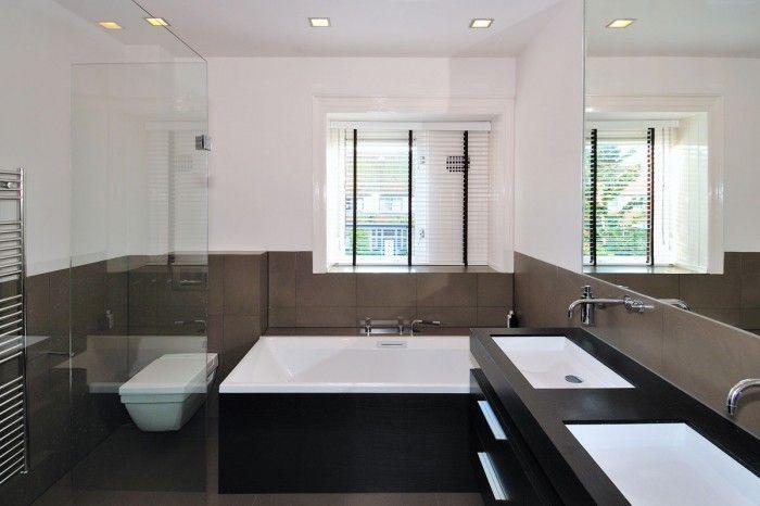 Meer dan 1000 afbeeldingen over jaren 30 badkamer op for Jaren 30 woning kenmerken interieur