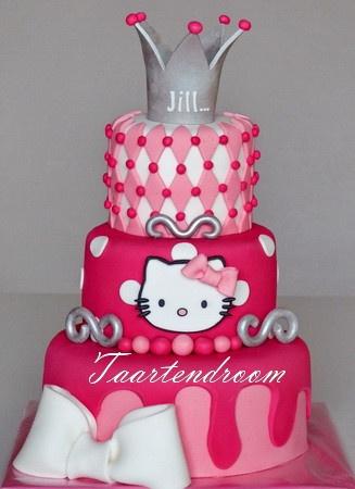 taarten droom - Gorgeous cakes