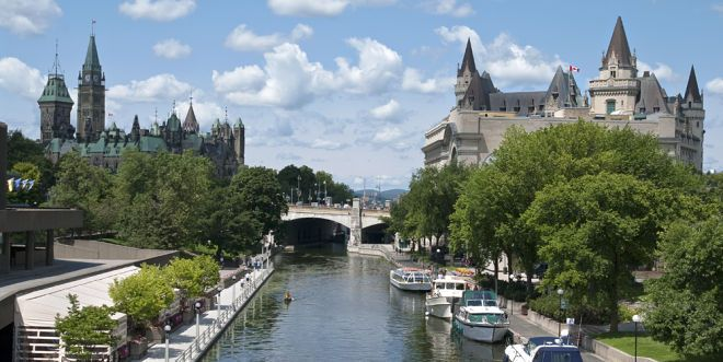 What to See and Do in Ottawa, Canada