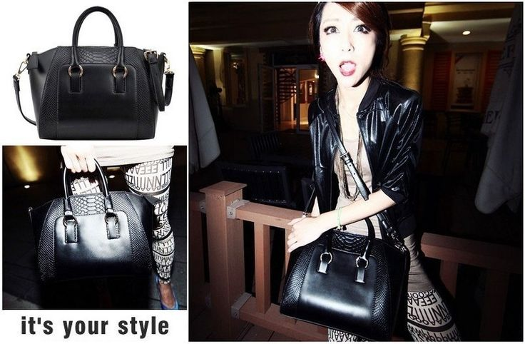 PCA1615 Colour Black Material PU Size L 27 W 11 H 25 Price Rp 140,000
