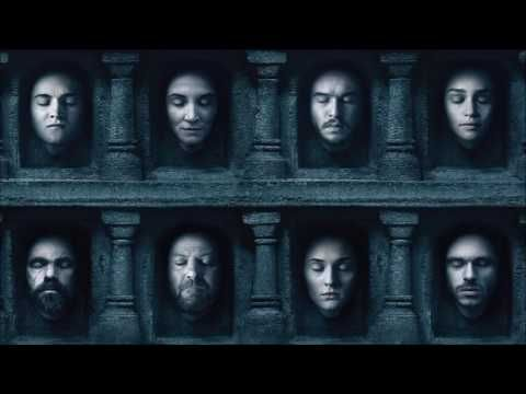 Game of Thrones Season 6 Soundtrack 03 - Light of the Seven