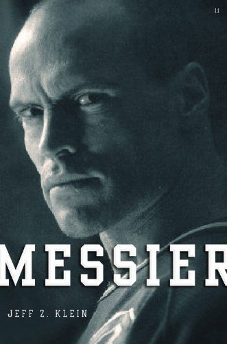 messier by jeff z klein 1166 publisher triumph books september 1