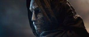 "Toby Kebbell Clarifies Doctor Doom's Origin in ""Fantastic Four"" - Comic Book Resources"