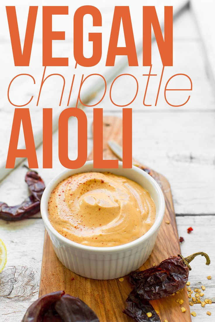 easy-amazing-5-ingredient-vegan-chipotle-aioli-creamy-spicy-savory-perfect-for-dipping-vegan-glutenfree-aioli- Pinned from minimalist baker