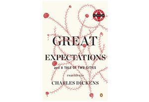 About the Book Great Expectations by Charles Dickens. Adapted from the Reading Group Guide by Penguin Books, of Penguin Group (USA) Oprah's Book Club: An unforgettable tale of fate and a chance encounter between two strangers that radically and arbitrarily alters the lives of everyone around them. Great Expectations begins on Christmas Eve, 1812, when a 7-year-old orphan named Pip has a terrifying encounter with an escaped convict in a graveyard on the wild Kent marshes, and it ends with a…