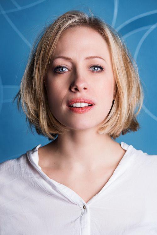 Linda Hold | Schauspielerin