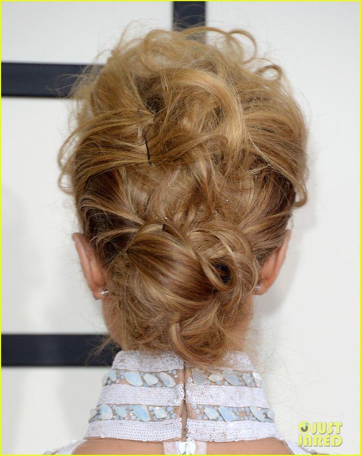 Paris Hilton - Grammys 2014 Red Carpet | 2014 Grammys, Paris Hilton, Sheer Photos | Just Jared