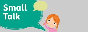 The Communication Trust - Small Talk