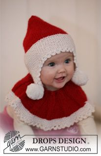 Oh my goodness!  This is so precious!  This is another free pattern!