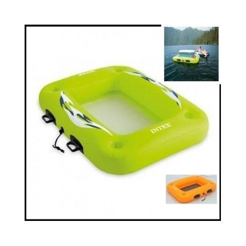 Inflatable-Floating-Cooler-Pool-Beach-Ice-Drink-Cup-Holder-Cold-Bar-Boat-Float