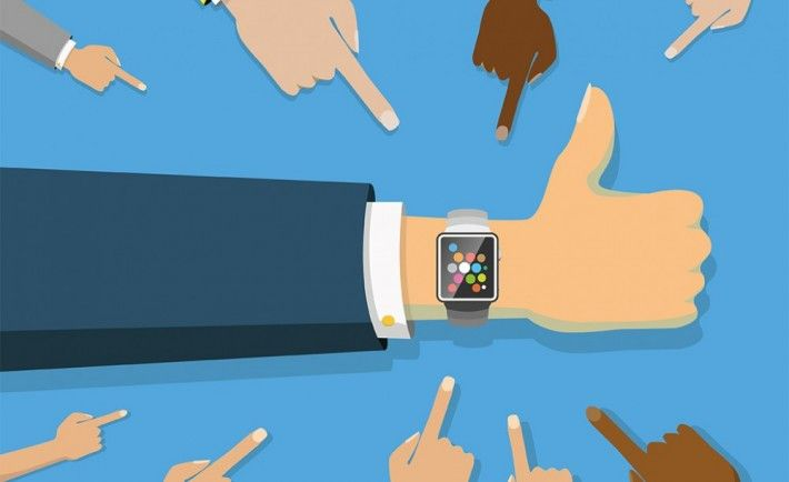 5 Reasons Why Wearables Are Ready For Mass Market Adoption
