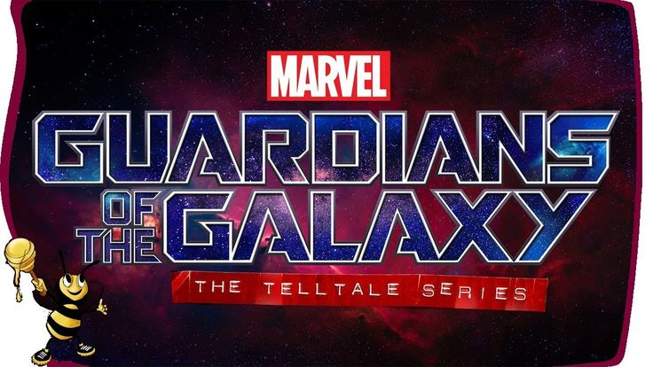TELLTALE GUARDIANS OF THE GALAXY #games #marvel #pcgaming #telltale