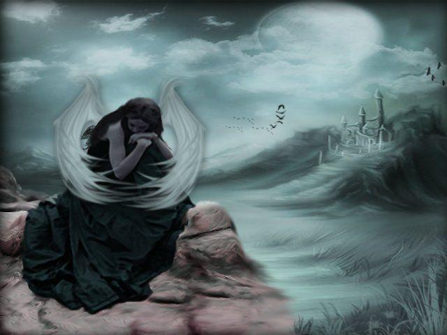 Megvárni, egy angyal és egy szent türelmével, amíg a dolgok - emberek, eszmék, helyzetek -, melyek hozzád tartoznak, eljutnak hozzád. Egyetlen...