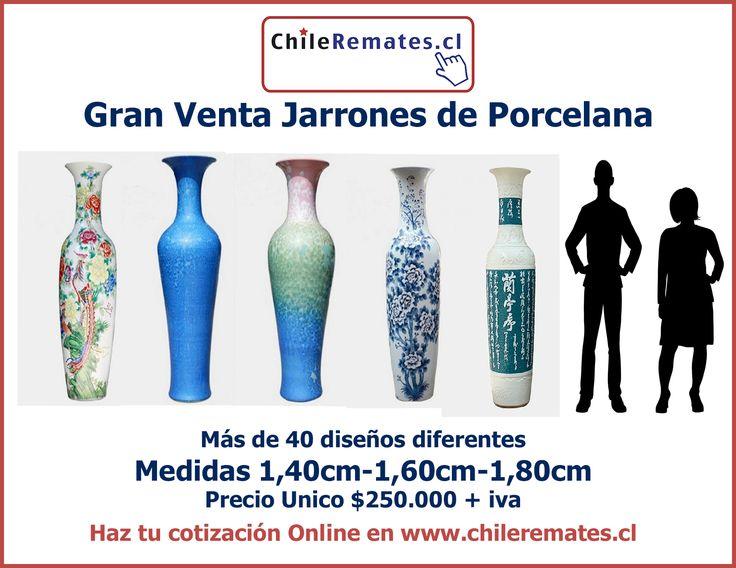 Cotiza Online Ahora! Precios vigentes actualizados en www.chileremates.cl
