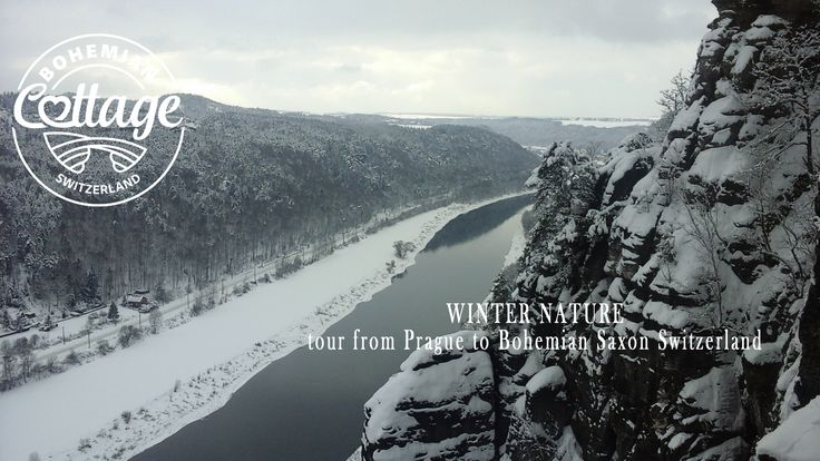 Winter Hiking in the Czech Republic: Discover nature of the Czech Republic on a private tour with local certified guides on daily trip from Prague.