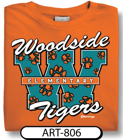 design custom elementary designs t shirts online by spiritwear - School T Shirts Design Ideas