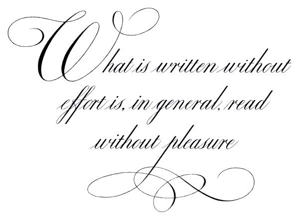 18 best images about copperplate on pinterest english Handwriting calligraphy