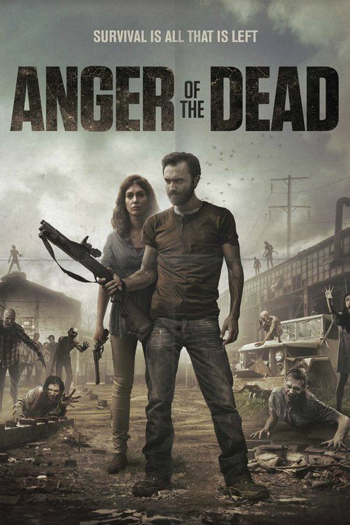 Anger of the Dead (2015) Full Movie Streaming HD