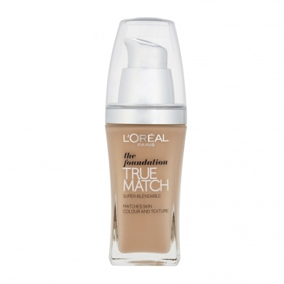 L'Oréal Paris True Match Super-Blendable Perfecting Foundation SPF 17 30ml