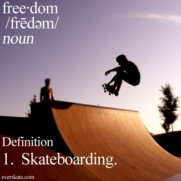 Great skateboard quotes from our website http://everskate.com