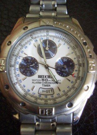 À vendre sur #vintedfrance ! http://www.vinted.fr/accessoires/montres/26737937-montre-beuchat