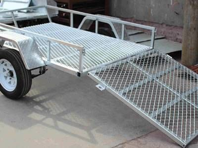 Best Expanded Metal Grating For Platform Stairs And Walkway 400 x 300