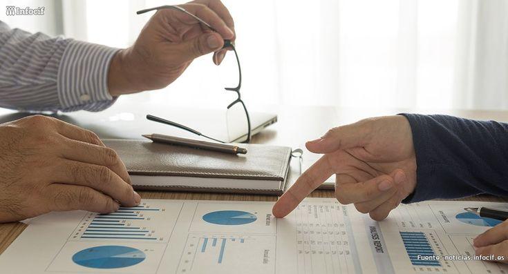¿Qué documentos forman las Cuentas Anuales?