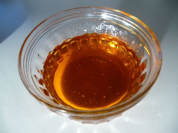 how to make italian chili oil